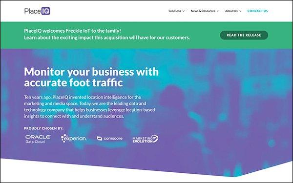 PlaceIQ Acquires Location Data Company