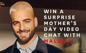 Work Fast, Win Zoom Call For Mom, Wait For Surprise