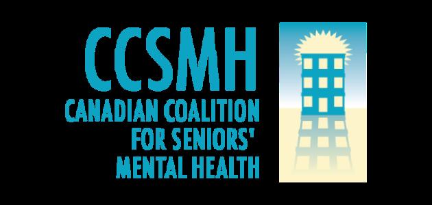 Canadian Coalition for Seniors' Mental Health