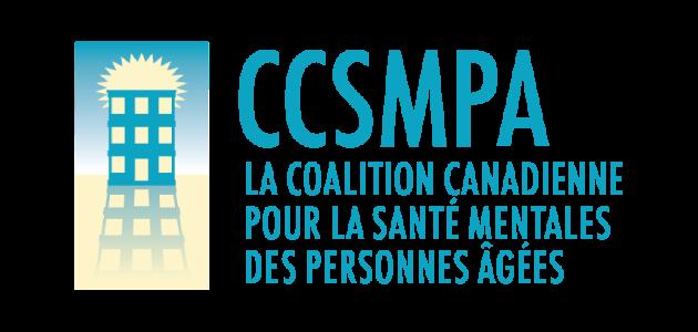 La coalition canadienne pour la santé mentale des personnes agéees