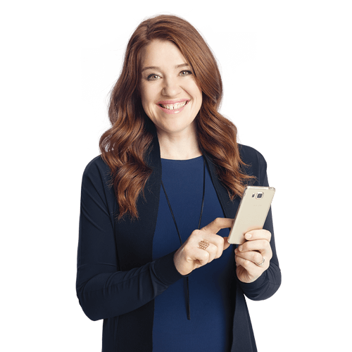 Clara Hughes, Bell Let's Talk national spokesperson