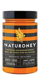 Miel de verge d'or du Canada