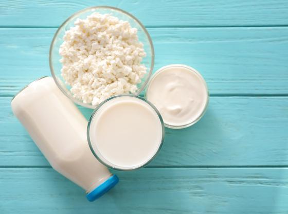 6 astuces pour éviter de gaspiller vos produits laitiers