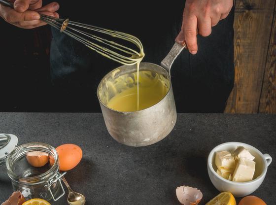 Maîtriser l'art de cuisiner avec le beurre