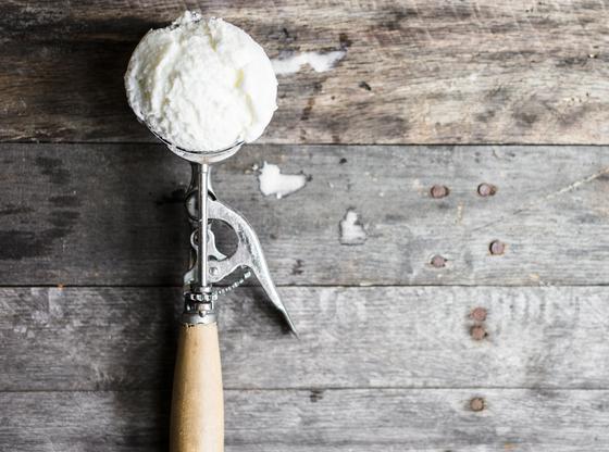 Conserver et profiter de sa crème glacée