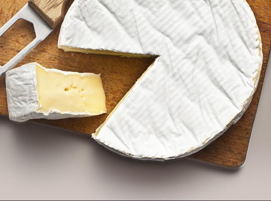 photo de fromage coupé