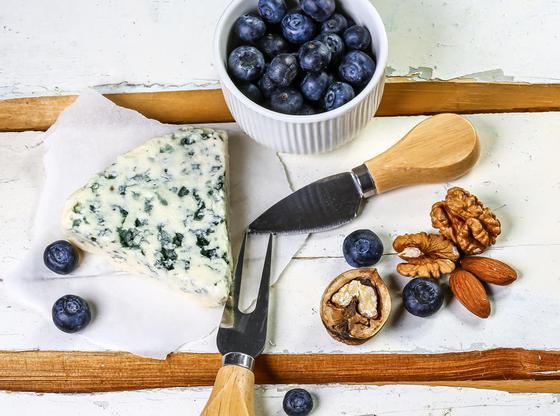 Les fromages bleus, des goûts étonnants à découvrir