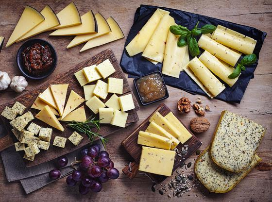 FROMAGE MOISI : QUOI FAIRE?