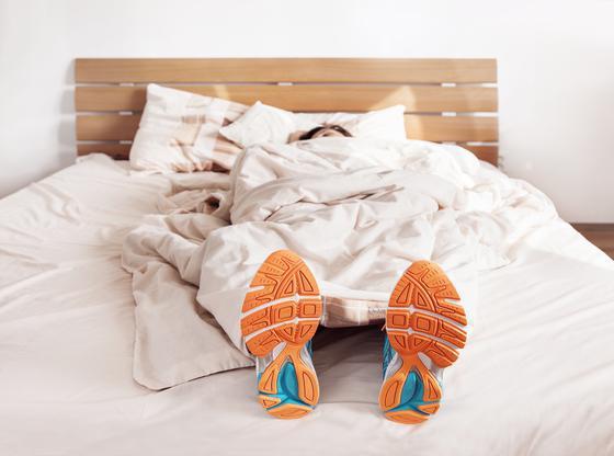 L'impact du sommeil sur la récupération sportive