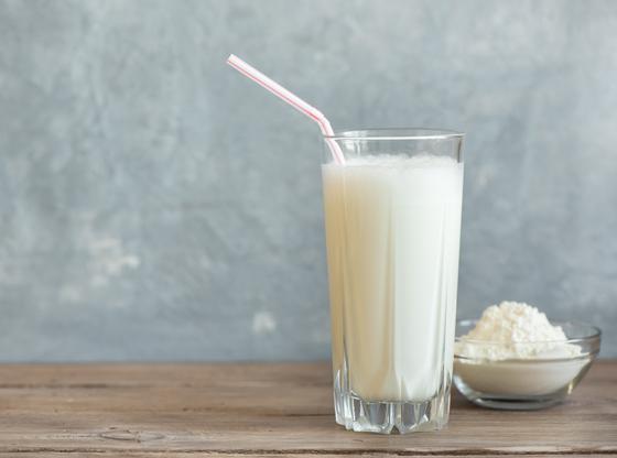 Comment récupérer le petit-lait?