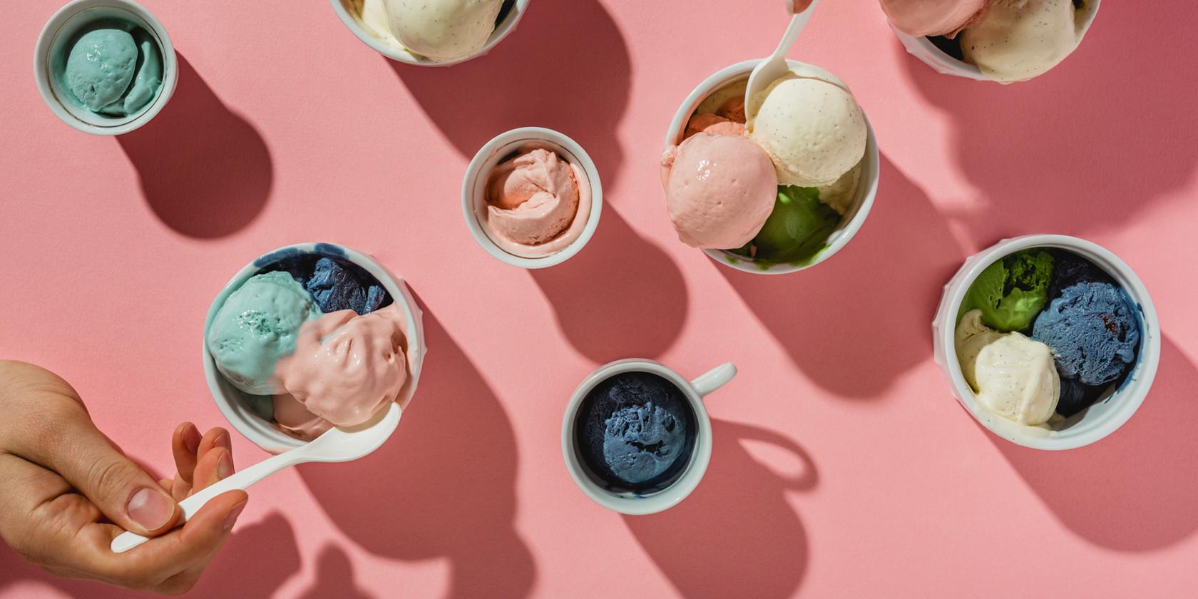 5 trucs pour profiter (encore plus!) de votre crème glacée