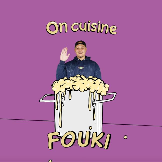 On cuisine FouKi