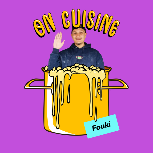 On cuisine FouKi