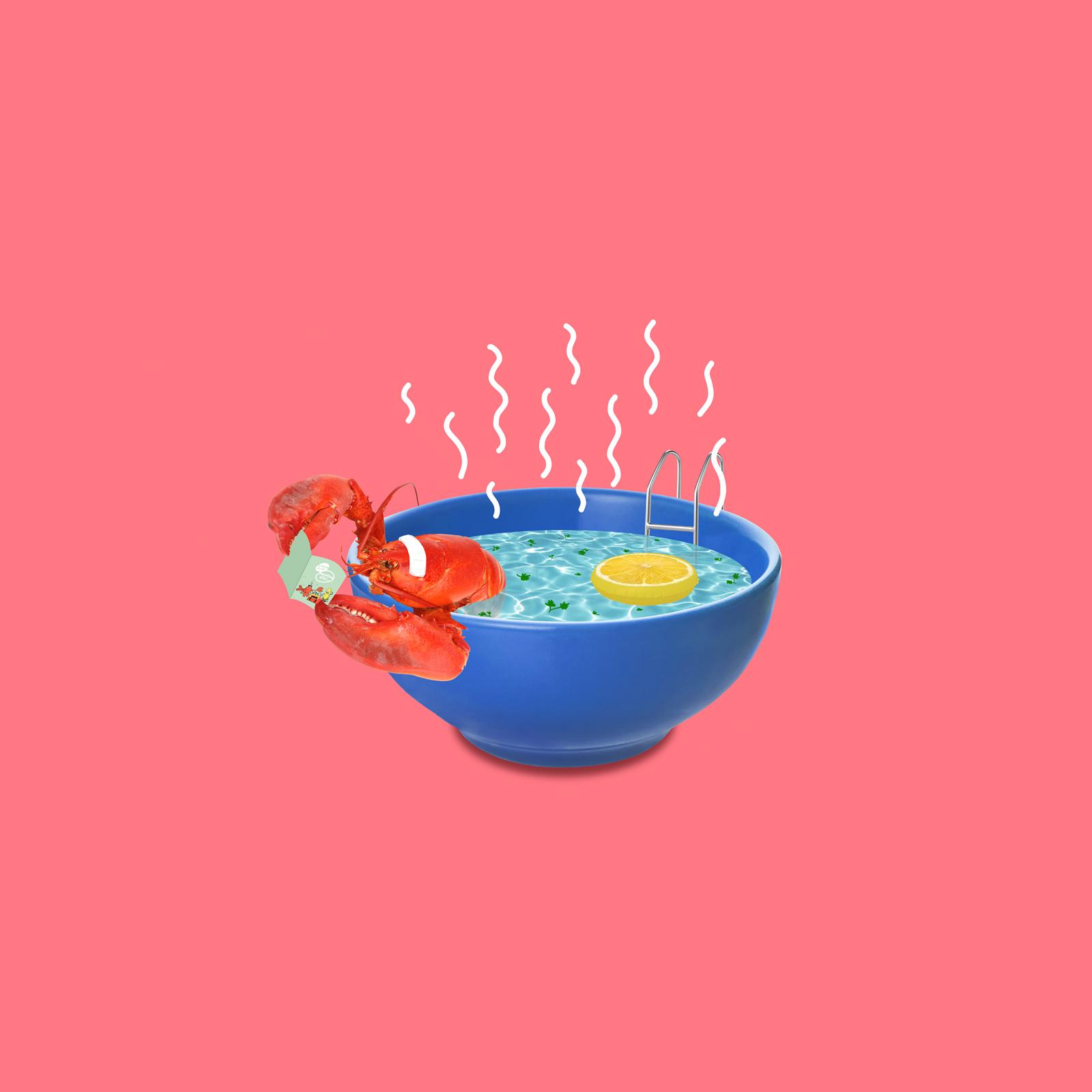 L'art de cuire les homards pour impressionner votre gang