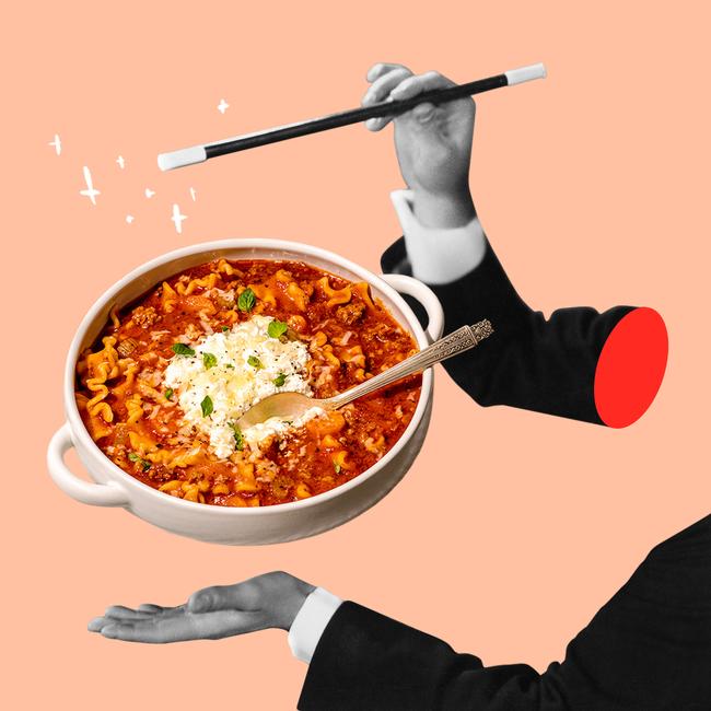 5 recettes à la mijoteuse pour avoir l'air bon en cuisine