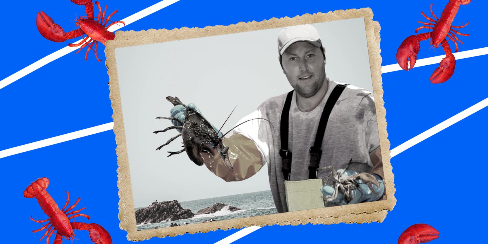 Secrets d'un pêcheur de homard de la Gaspésie