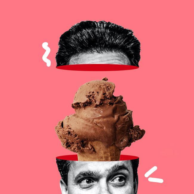 3 crèmes glacées maison funky mettent fin au débat « chocolat ou vanille? »