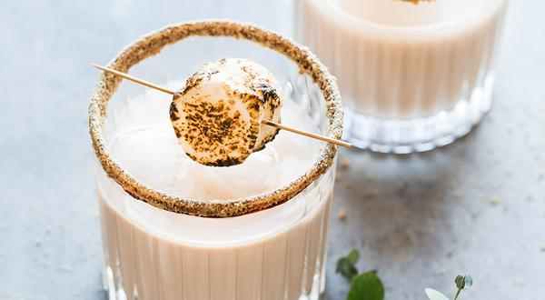 Cocktail S'mores