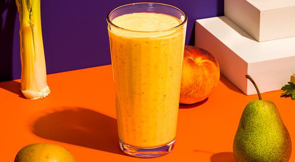 Smoothie anti-gaspillage