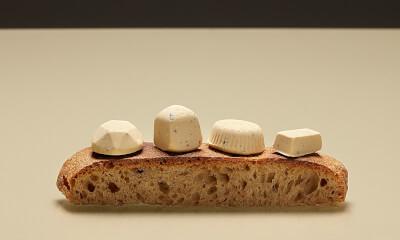 Beurre de foie gras