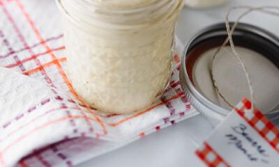 Beurre manié : le secret d'une sauce veloutée et onctueuse