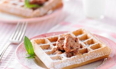 Le beurre Temps des réjouissances aux canneberges et à la cannelle