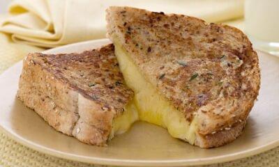Le plus-que-parfait aux trois fromages d'ici