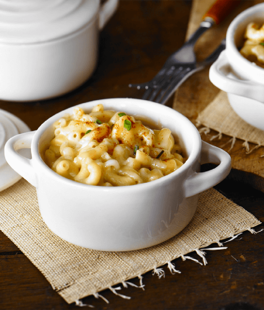 Mac and Cheese à la mijoteuse