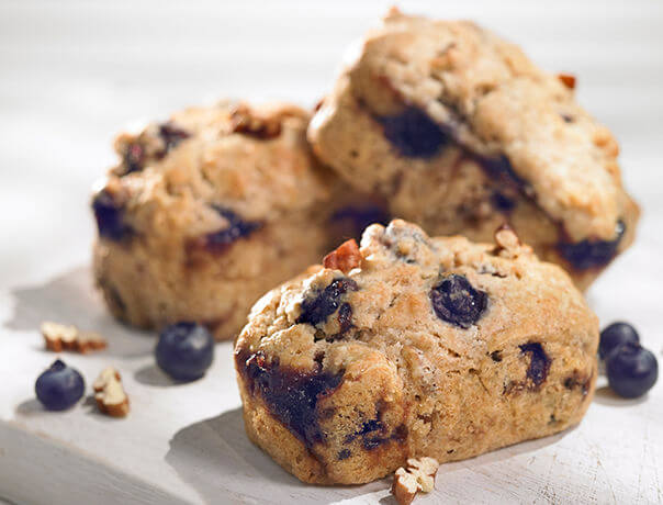 Muffins du gourmet