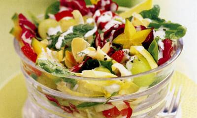 Salade fruitée