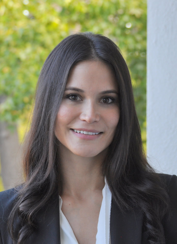 Angelica Rossin