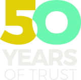 50 Years of Trust