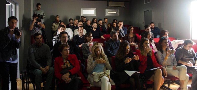 Anita Audience