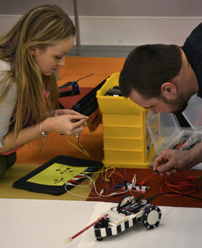 2015 Space Apps Cleveland