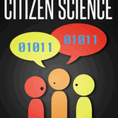 Space Apps 2012 Citizen Science Logo
