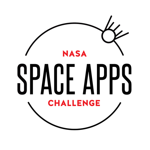 Space Apps 2016 logo