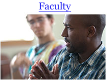 Middlebury Faculty