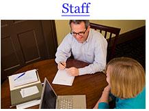 Middlebury Staff