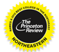 Princeton Review 2011 Logo
