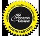 Princeton Review 2011 Logo