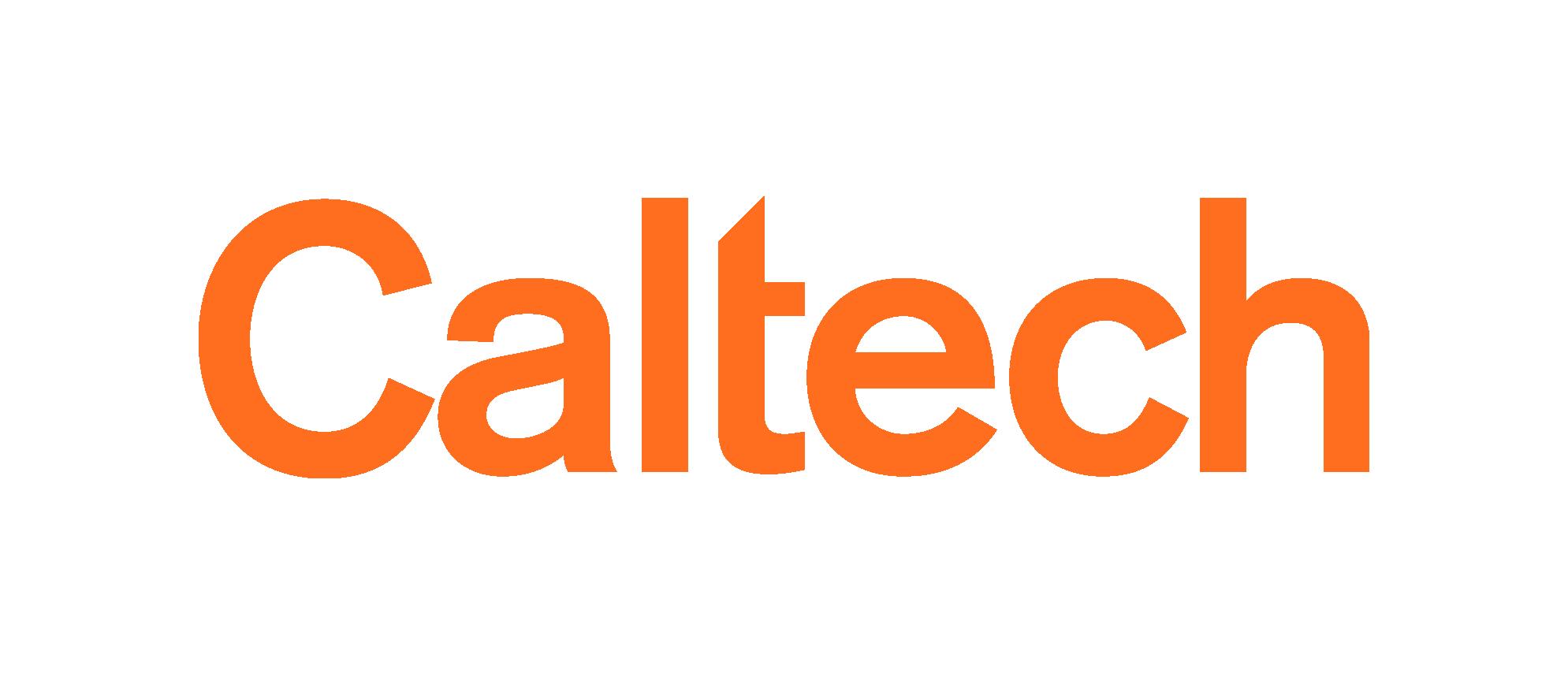 caltech_seal