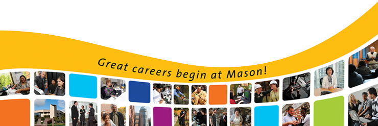 Great Careers Begin at Mason!