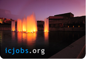 Jobs @ Ithaca