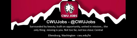 CWU Human Resources