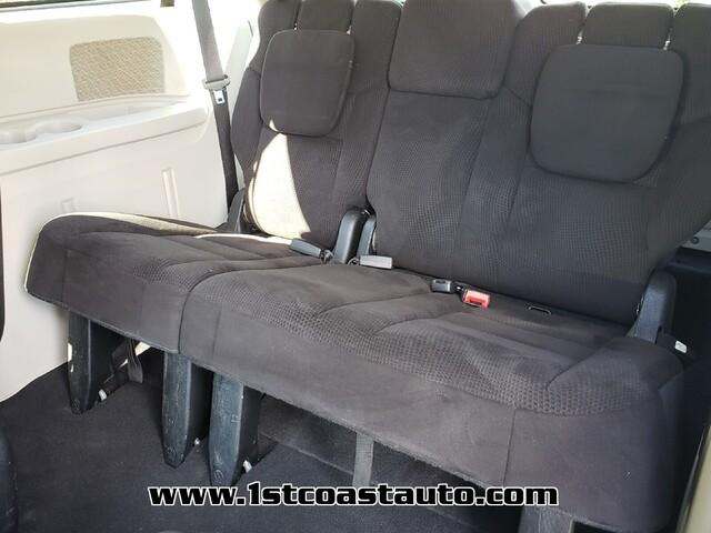 used 2014 Dodge Grand Caravan car