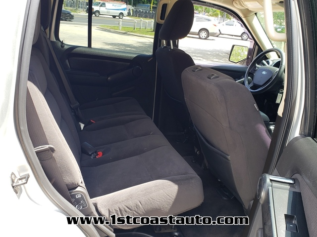 used 2010 Ford Explorer car