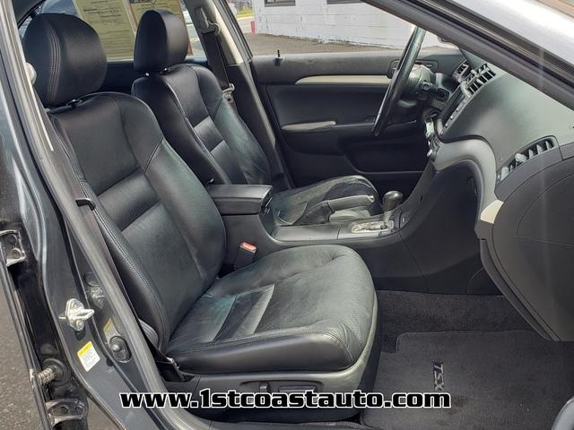 used 2007 Acura TSX car