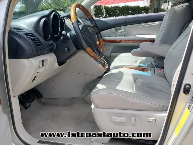 used 2005 Lexus RX 330 car