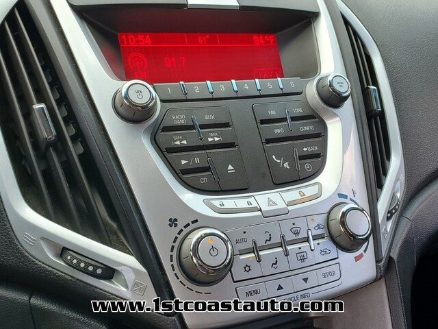 used 2011 GMC Terrain car