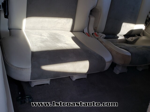 used 2007 Jeep Commander car